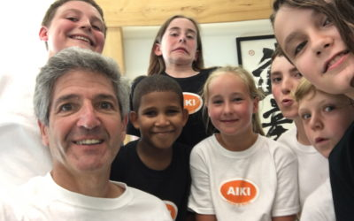 10 Reasons Martial Arts Benefit Kids