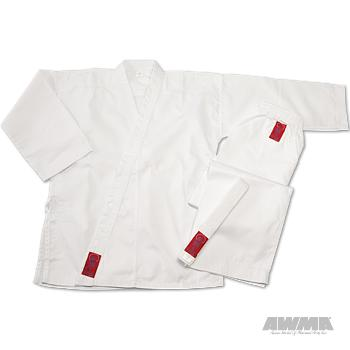 Martial art uniform -Gi-