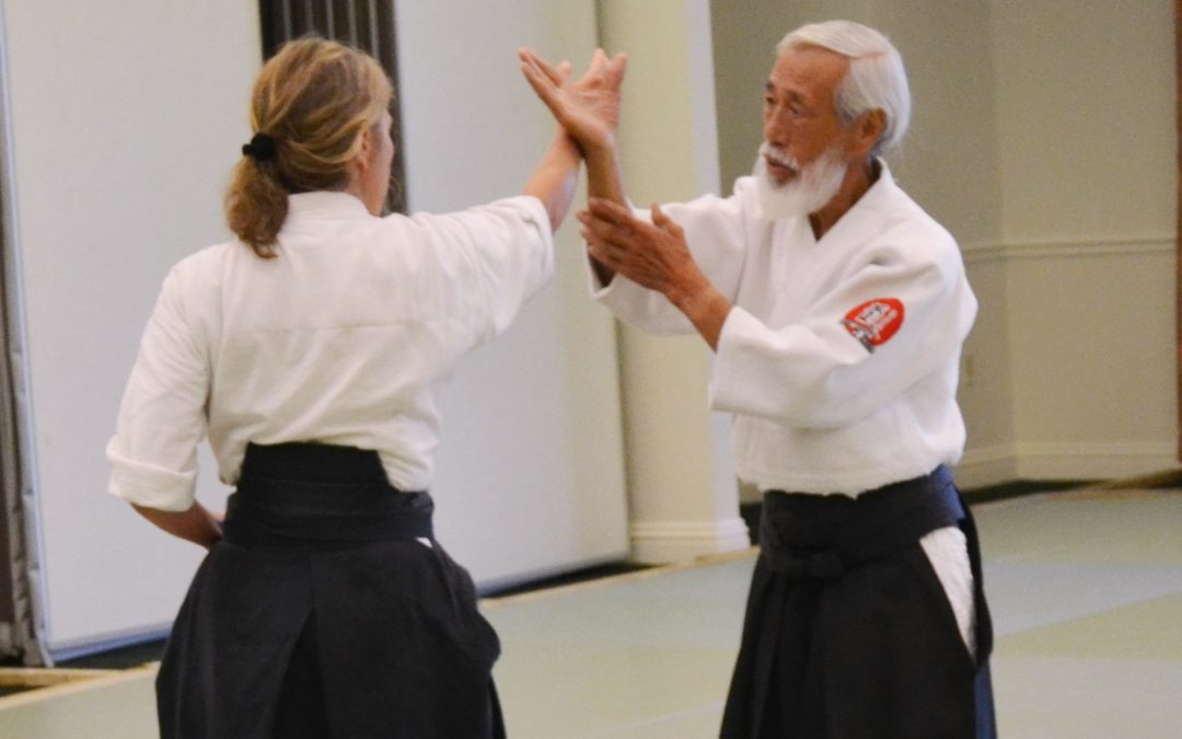 "Aikido As A Martial Art Without Competition: The""Aikido Koan"" And It's Implications For Our Practice"